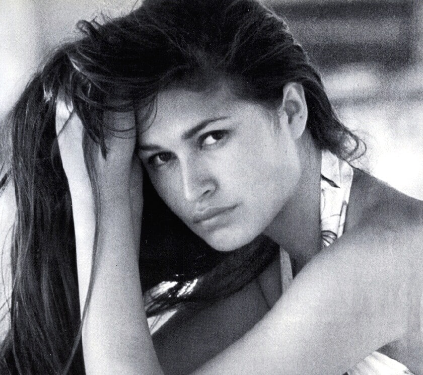 Picture of Karina Lombard