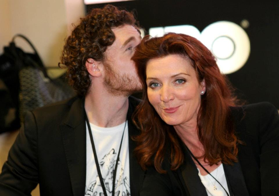 michelle fairley instagram