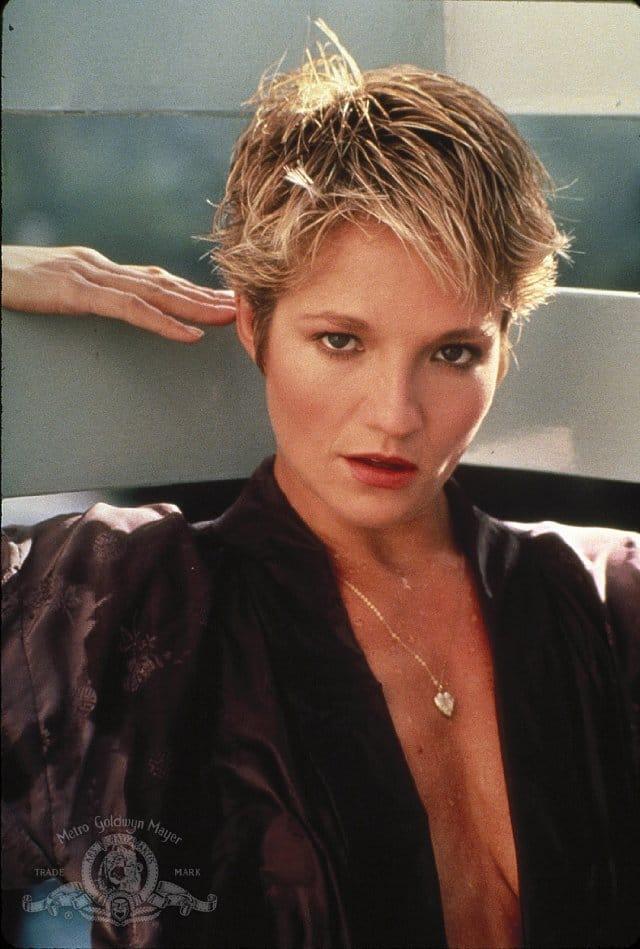 MGM publicity still - Ellen Barkin as Penny Pretty