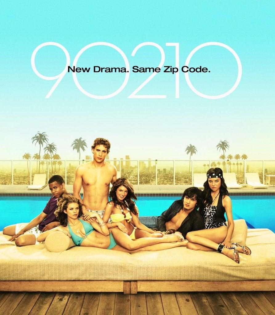 90210                                  (2008-2013)