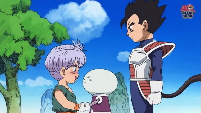 Dragon Ball Hey Son Goku And Friends Return 2008