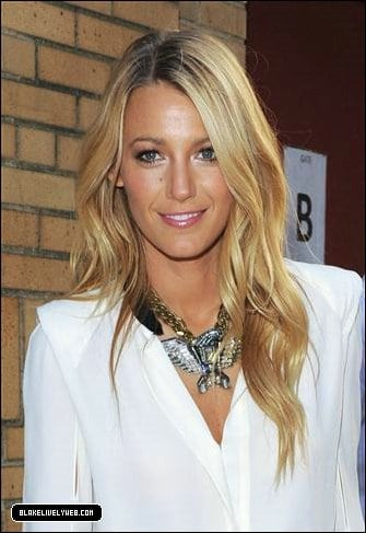 Picture of Blake Lively  Blake Lively