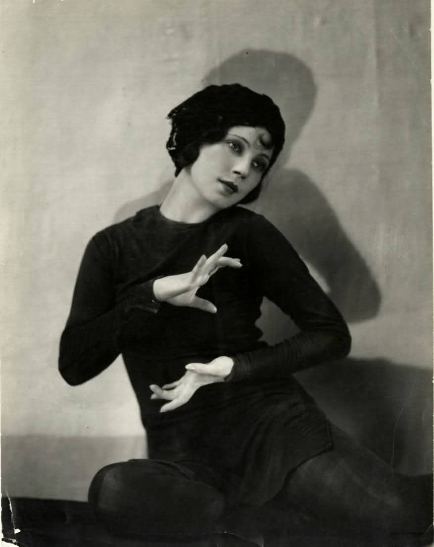 Tilly Losch Tilly Losch new pictures