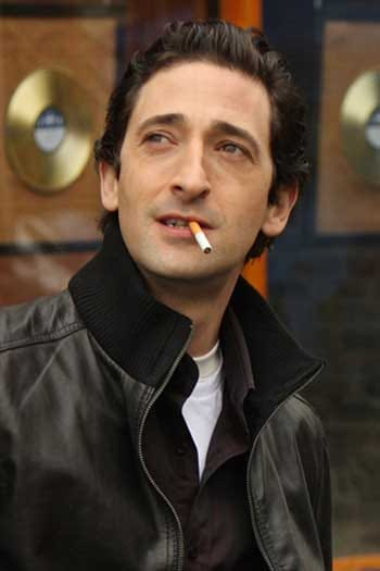 Picture of Adrien Brod... Adrien Brody Movies List All