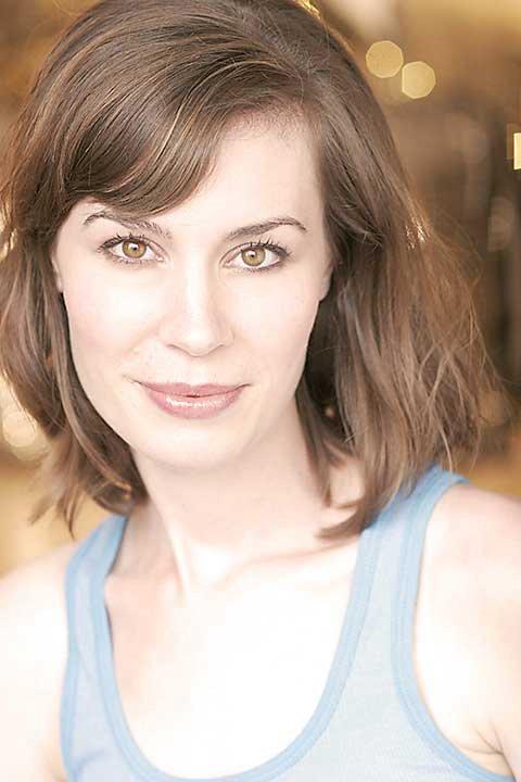Picture Of Laurel Coppock