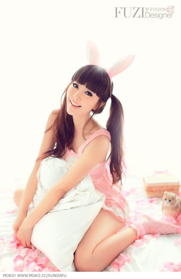 Pin on Miranda Zhao Yu Fei