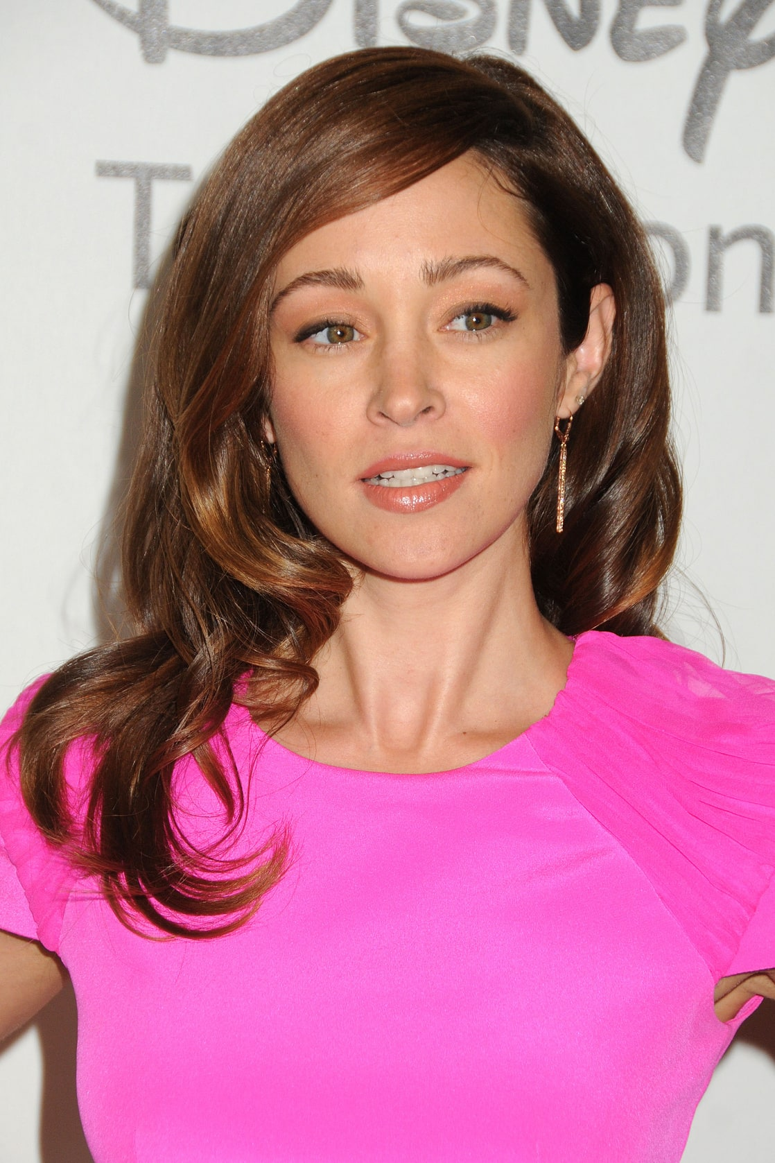 Watch Autumn Reeser video