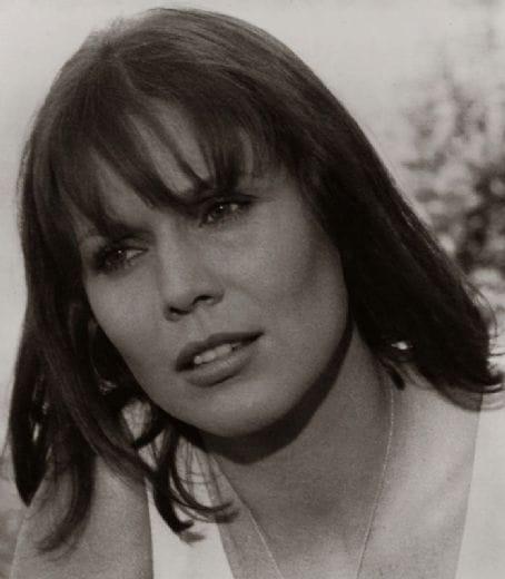 Picture of Marthe Keller