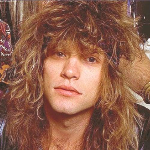 Bon Jovi Scars On This Guitar Song Lyrics: Picture Of Jon Bon Jovi