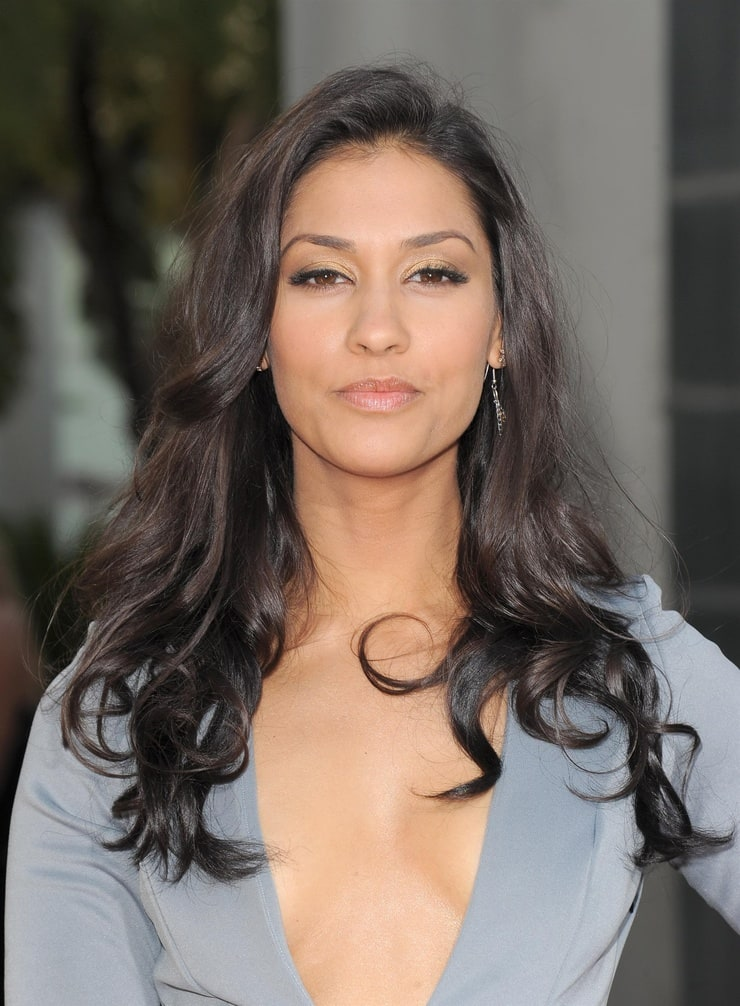janina gavankar - photo #31