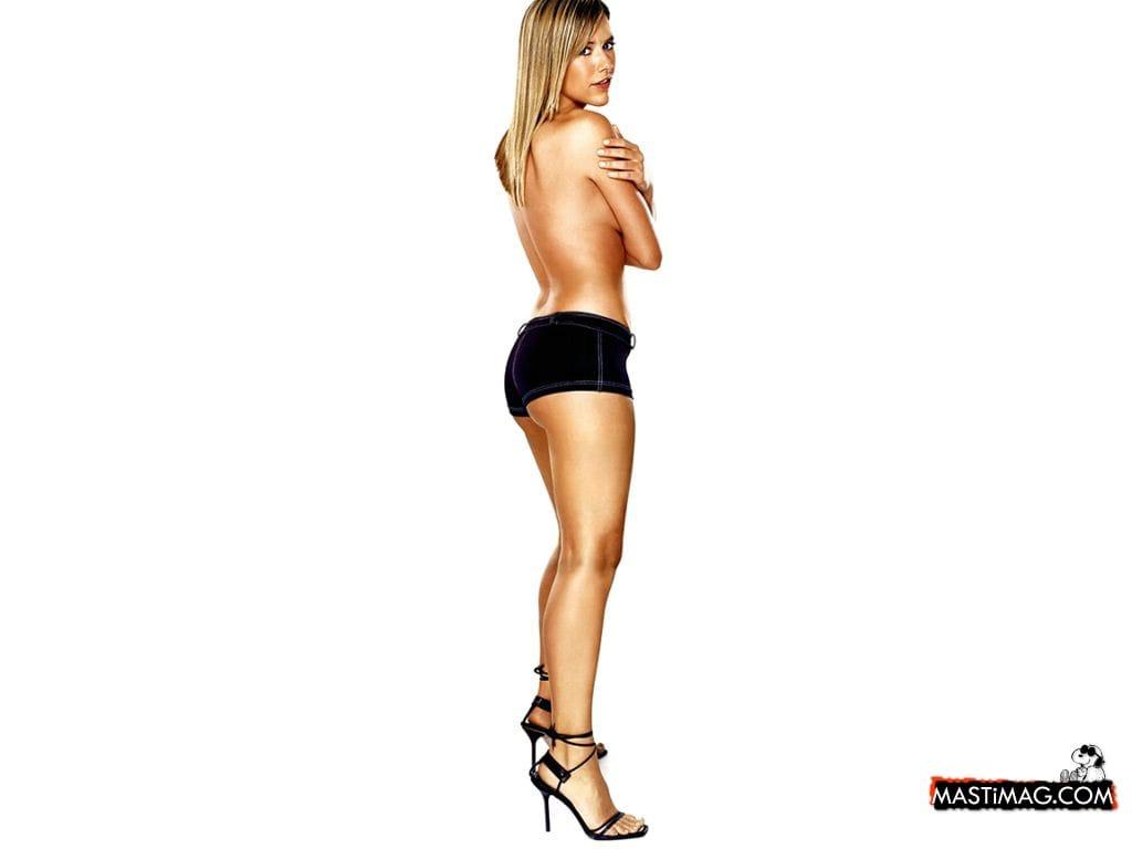 Wouldn't want Alexandra neldel nackt