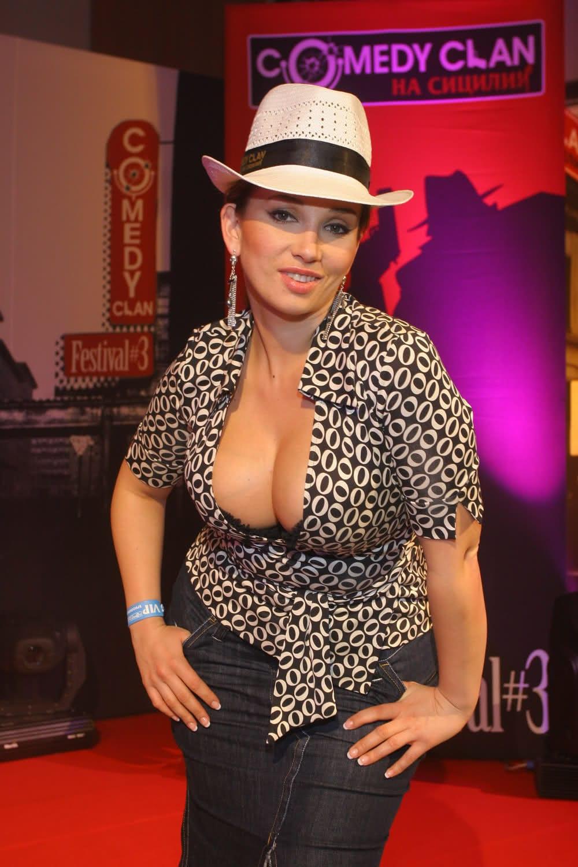 Anfisa Chekhova Nude Photos 29