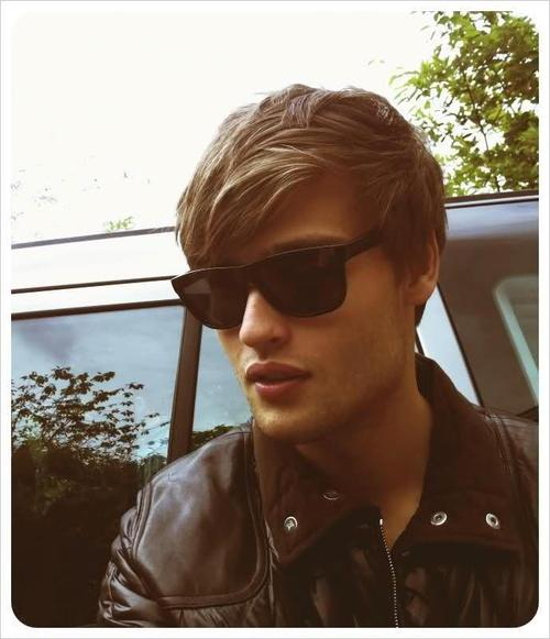 Picture of Douglas Booth