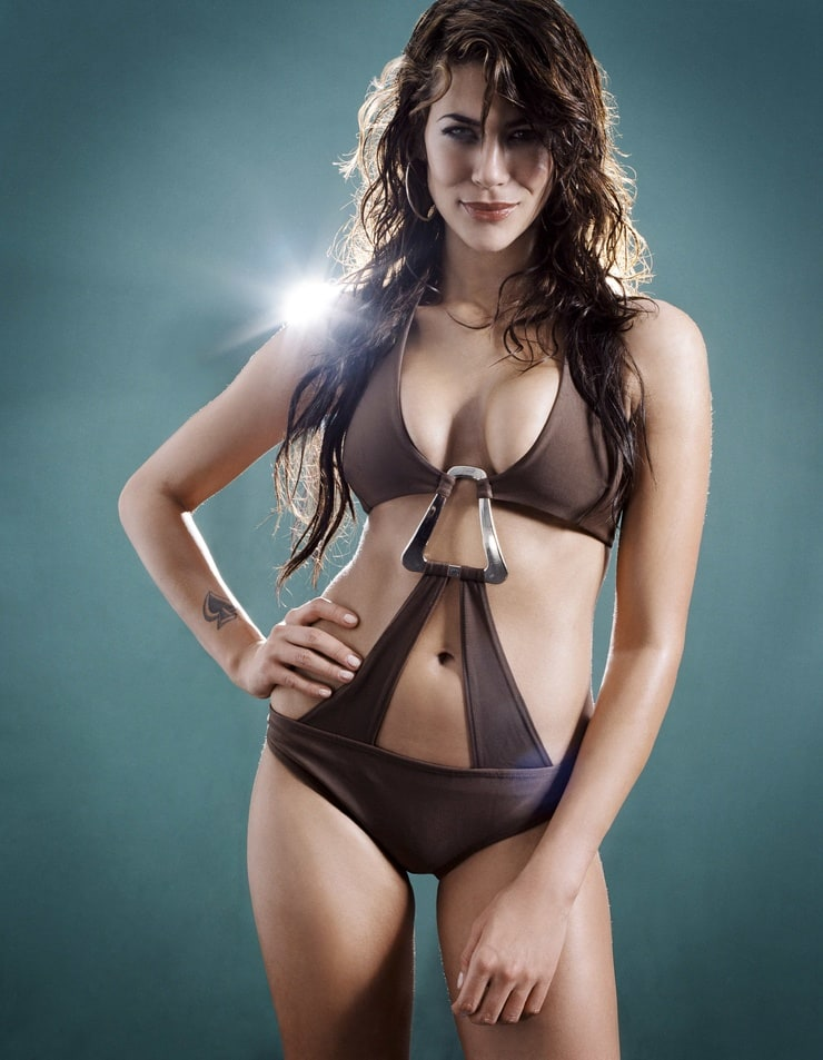 Attractive Karima Adebibe Nude Pictures Images