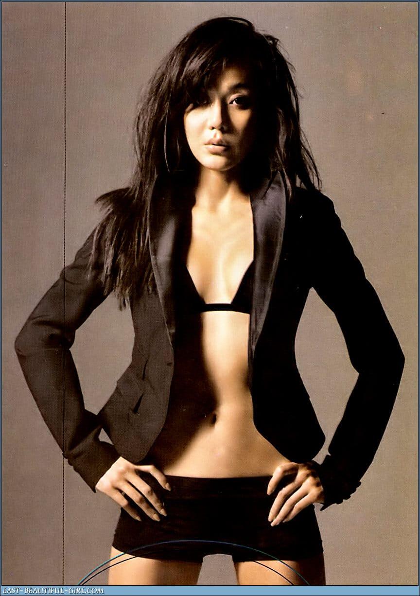 Lisa ann model