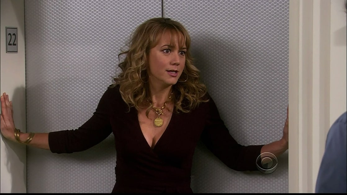 Megyn price nude Nude Photos 5