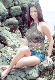 Naked Photos Of Angel Locsin