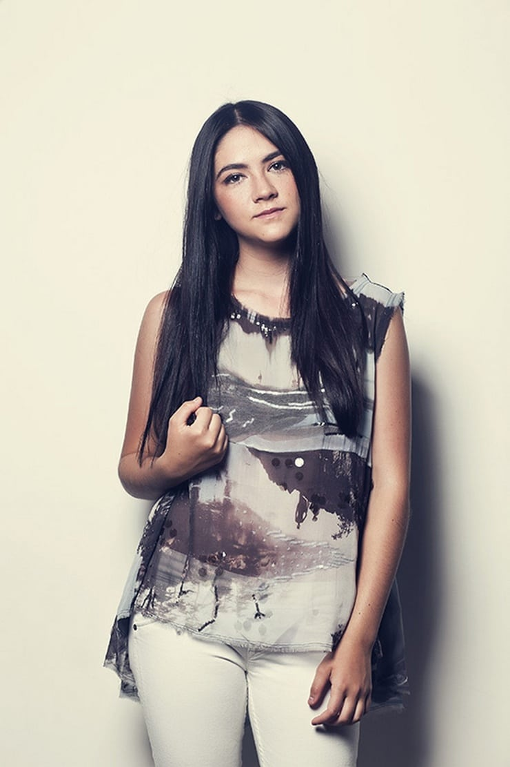 picture of isabelle fuhrman