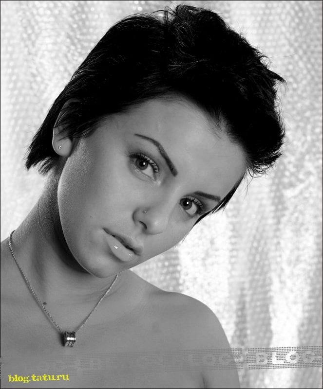 Yuliya Volkova Nude Photos 32