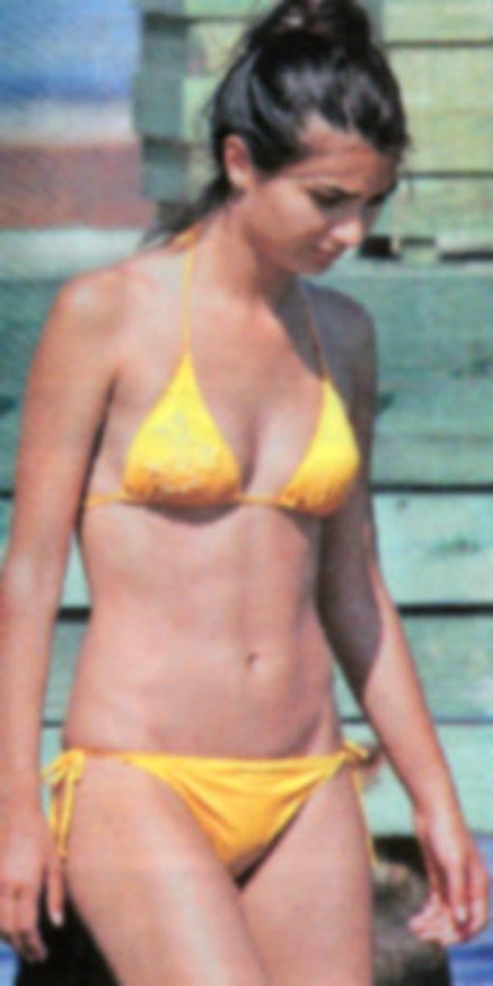 Sarah peachez naughty lingerie
