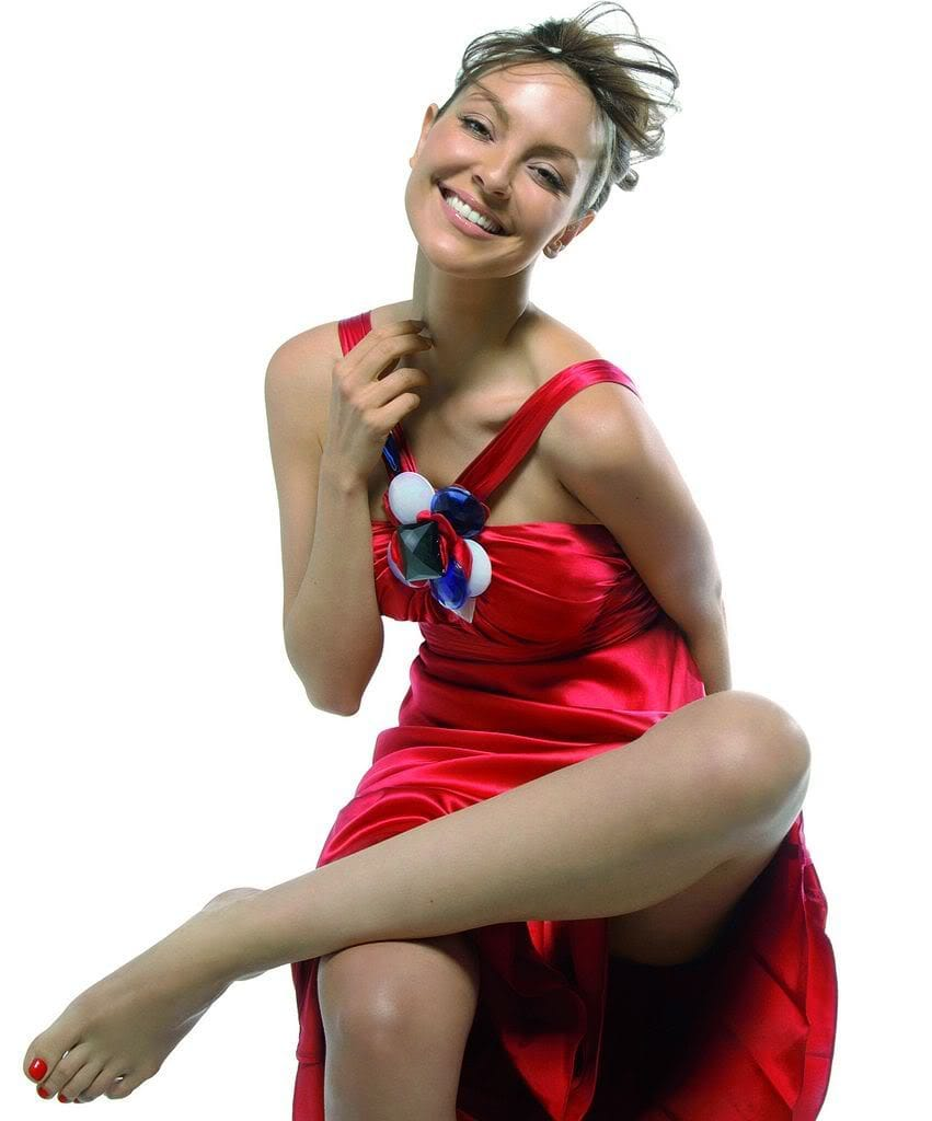 Carolina Gomez Nude Photos 43