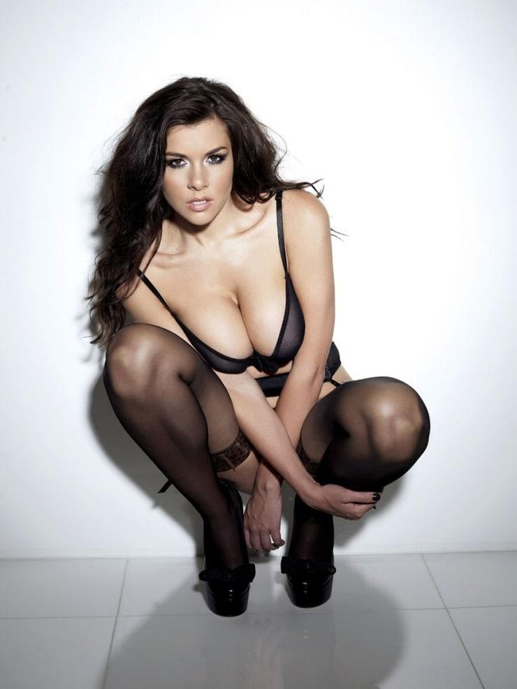 Imogen Thomas Naked 23