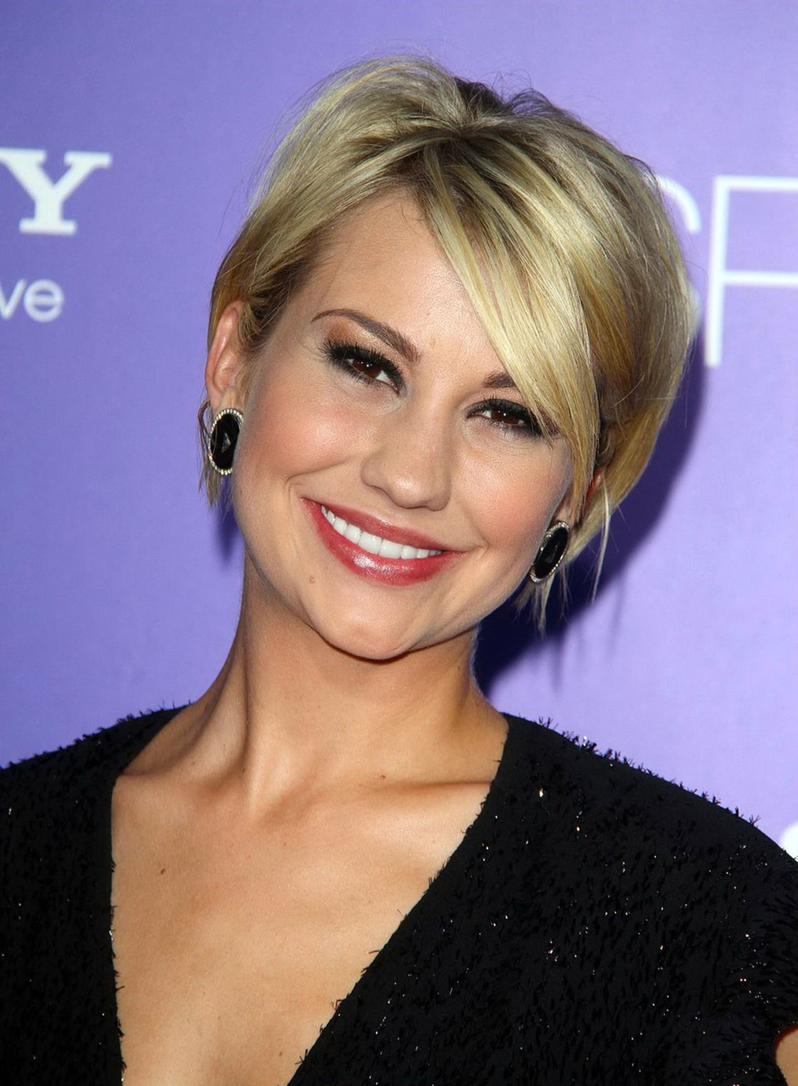 Picture Of Chelsea Kane