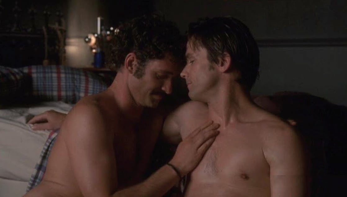 Billy Campbell Gay 39