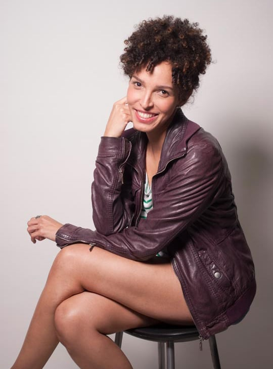 Arlette Torres Nude Photos 73