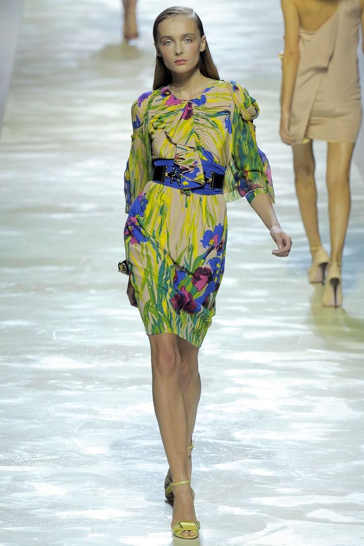Летние платья от дизайнеров