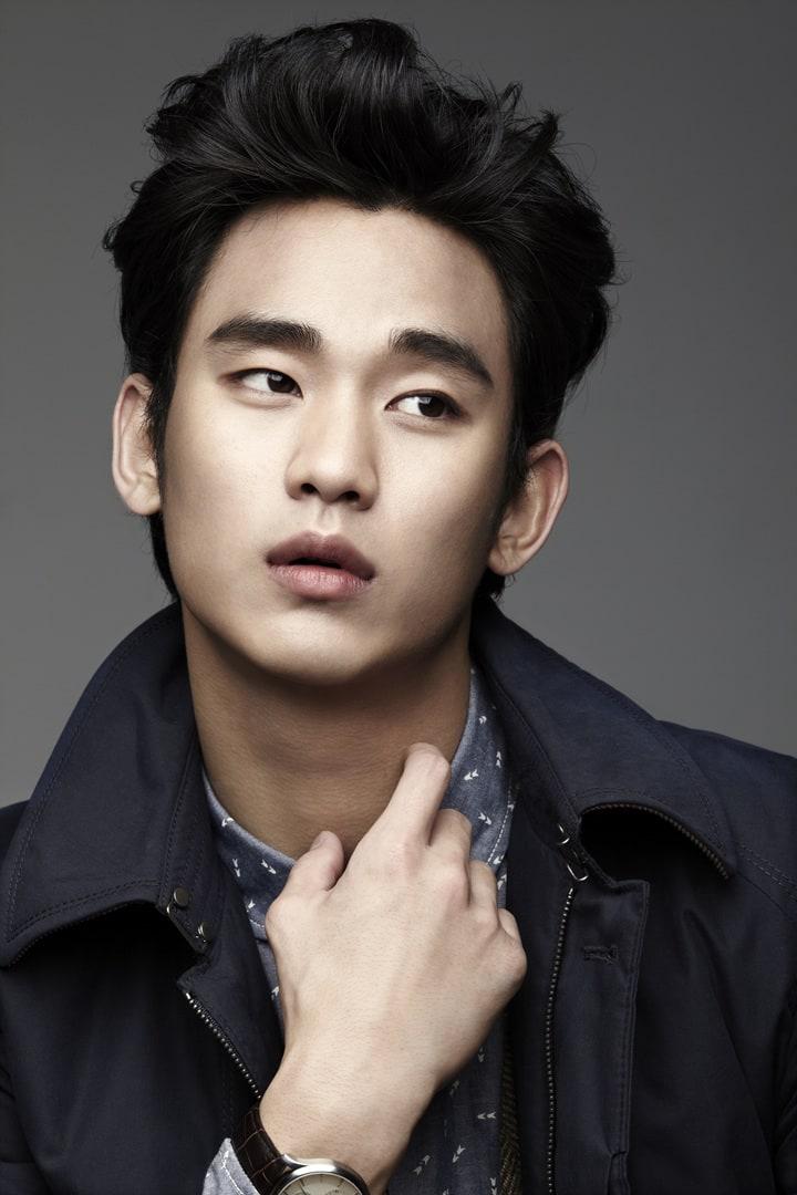 Kim Soo-hyun Profile (Updated!)