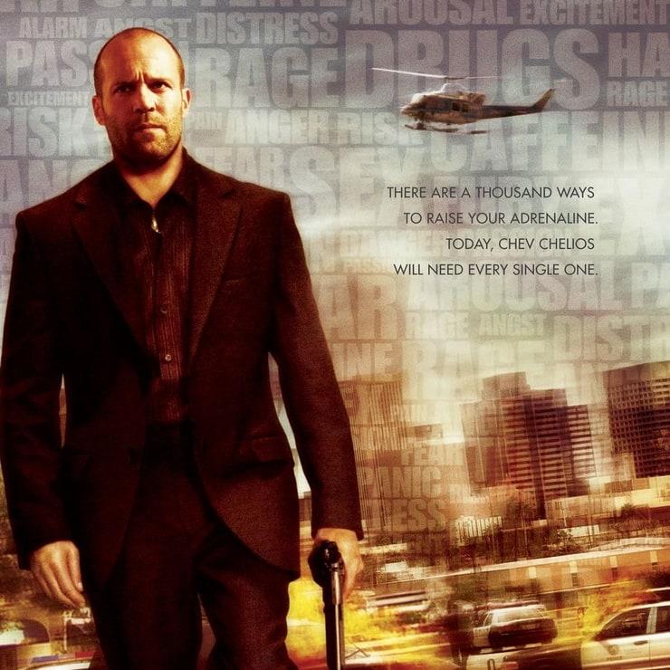 Top 10 Jason Statham m...