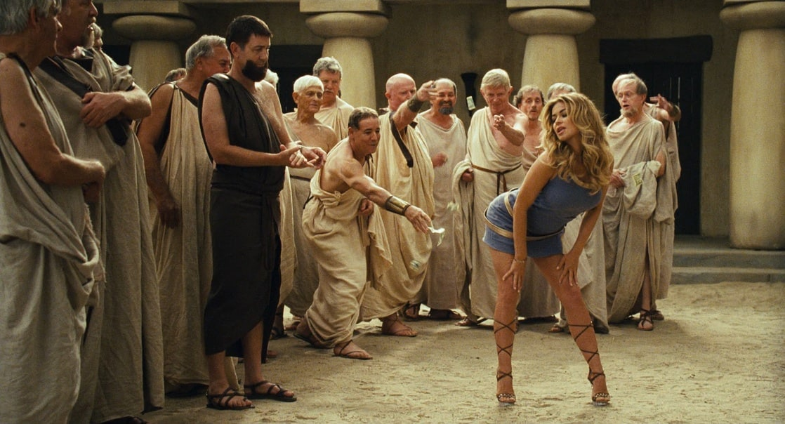 Meet the Spartans - Alchetron, The Free Social Encyclopedia