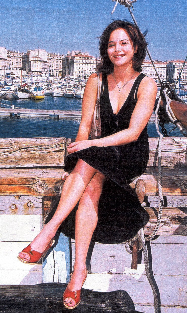 Picture of Armelle Deutsch