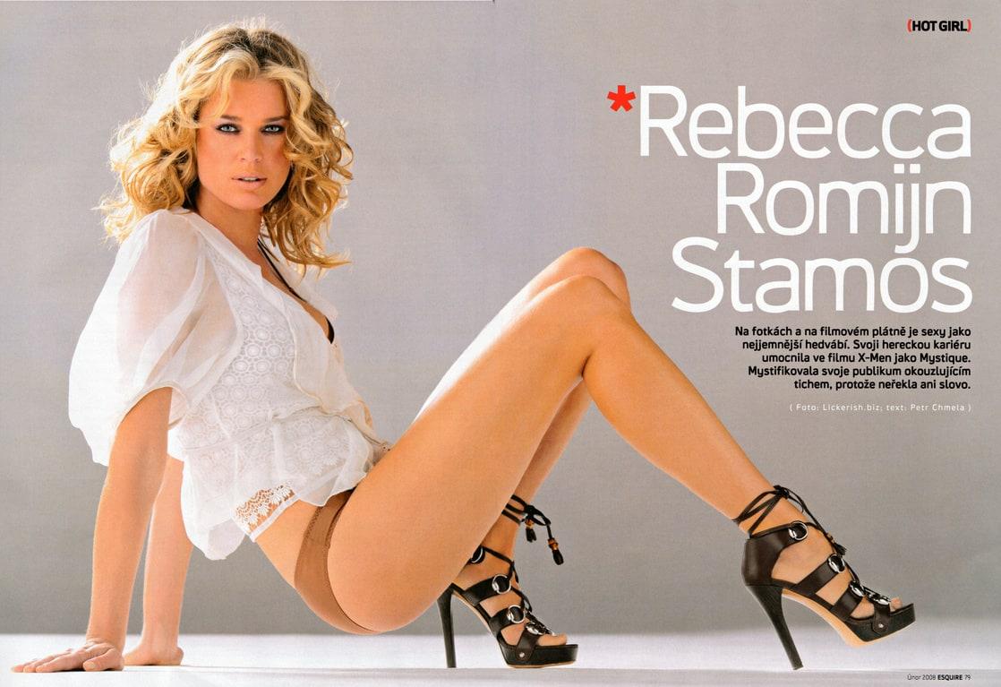 Rebecca Stamos Sex 37