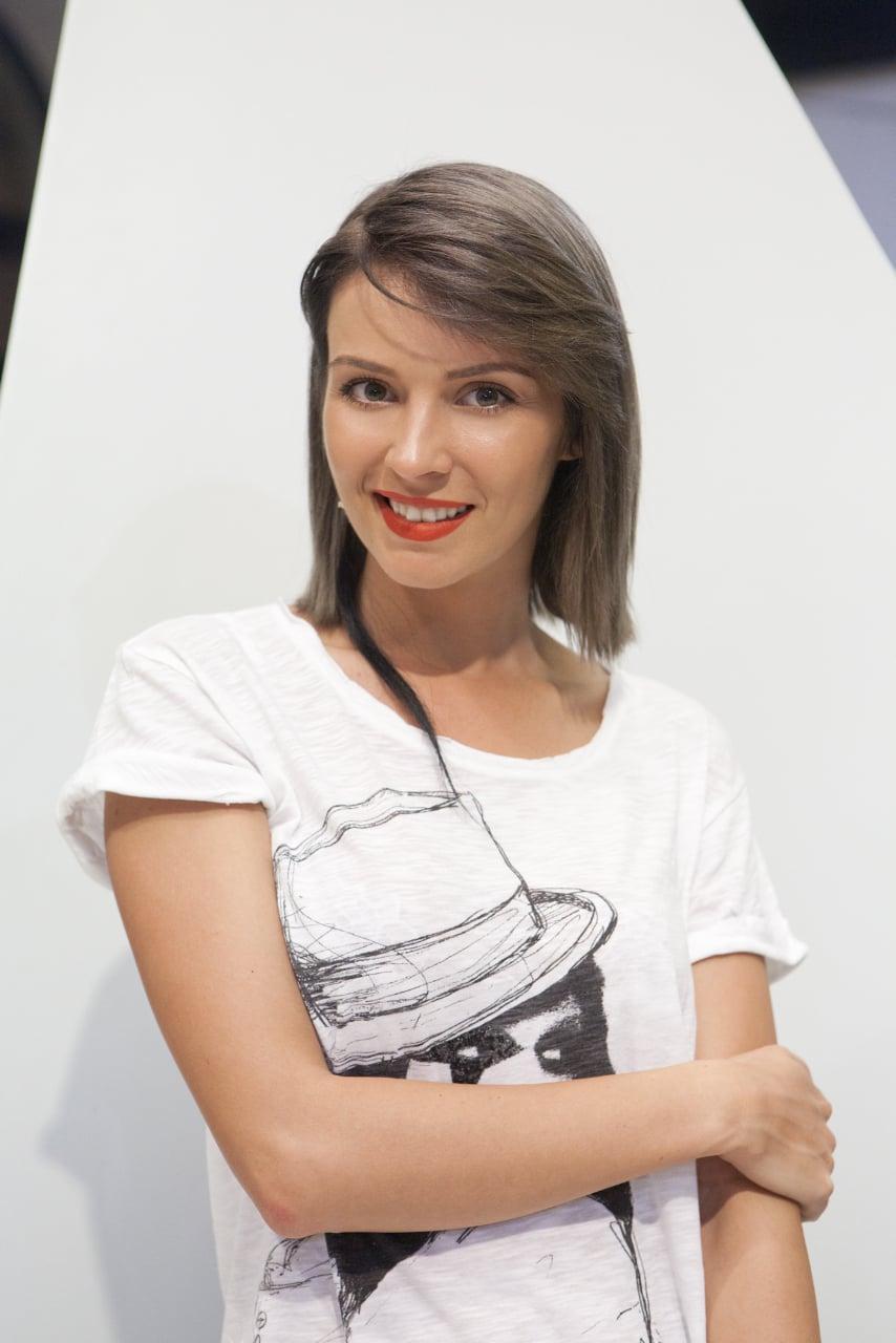 Diana Dumitrescu Nude Photos 5
