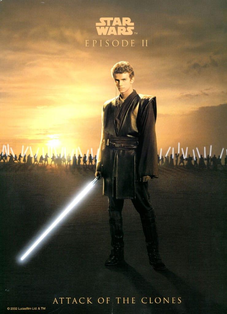 Star Wars Episoden