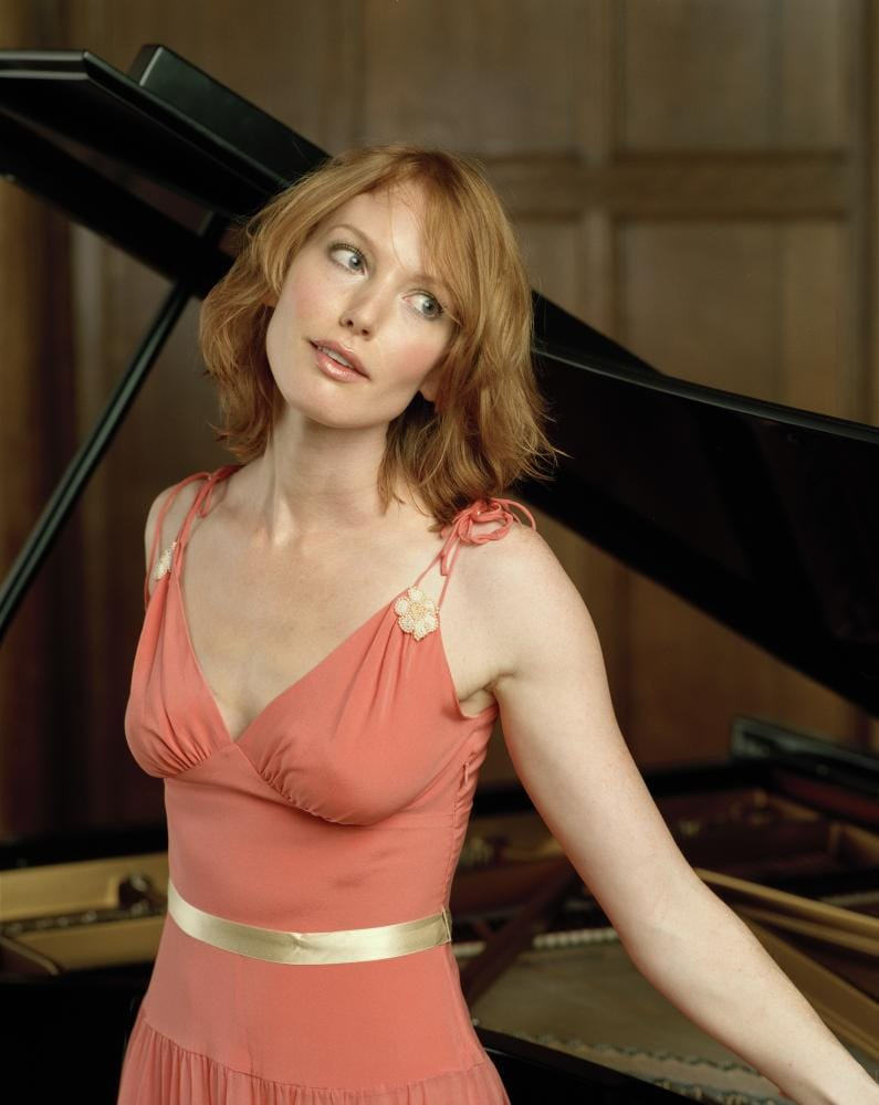 Picture of Alicia Witt