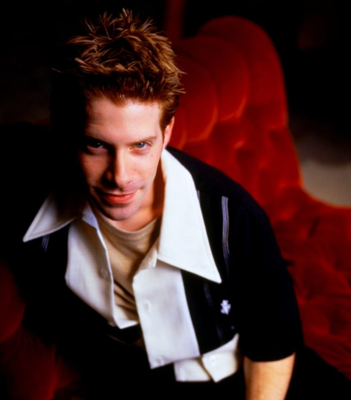 Picture of Seth Green
