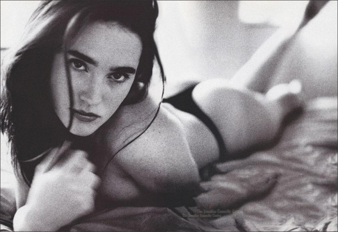 Desnudos que nos marcaron: Jennifer Connelly -