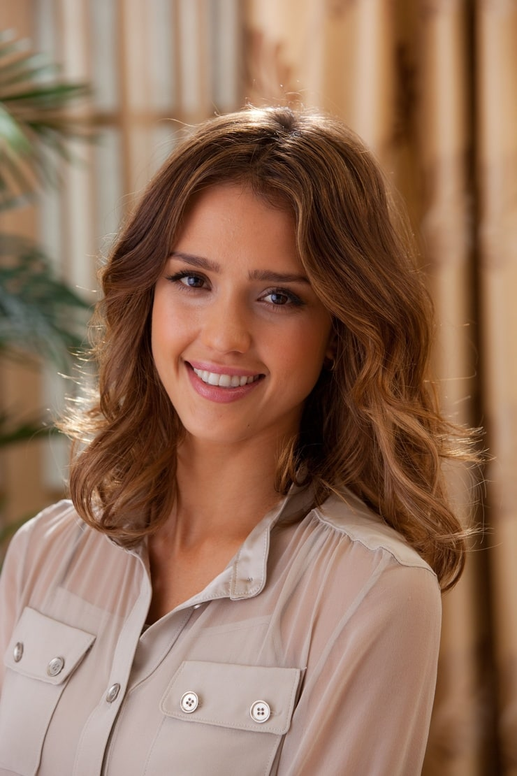 All Jessica Alba Movie...
