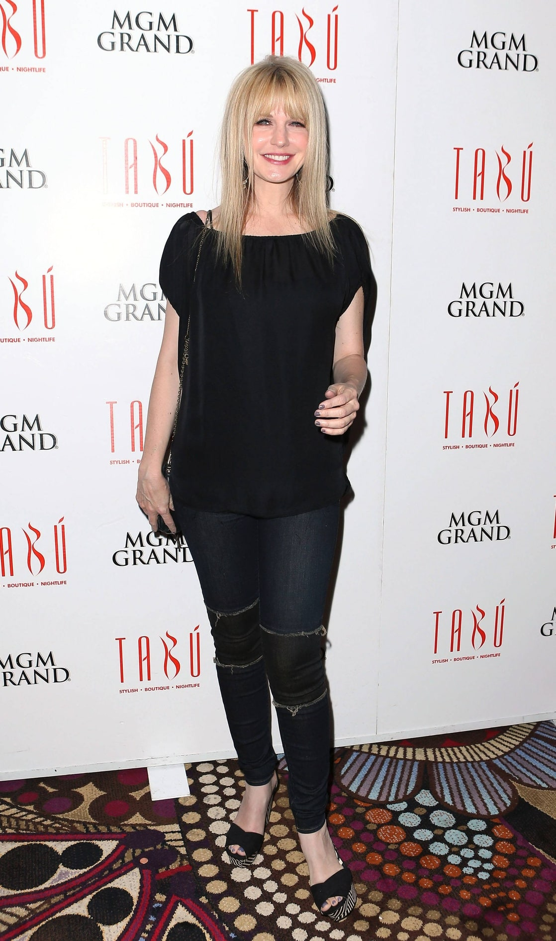 Picture of Kathryn Morris