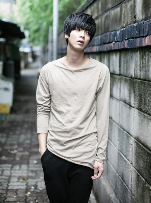 Picture of Won Jong Jin