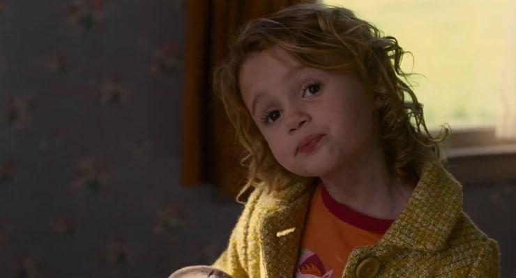 Maggie Elizabeth Jones Jason Jones Picture of Magg...