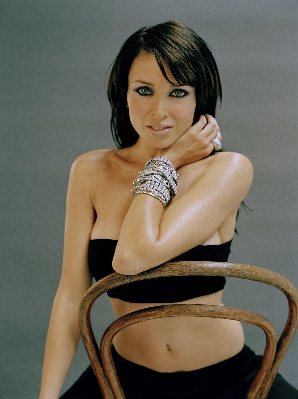 Dany Minogue Nude 116