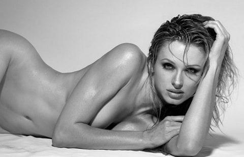 Shandi nude