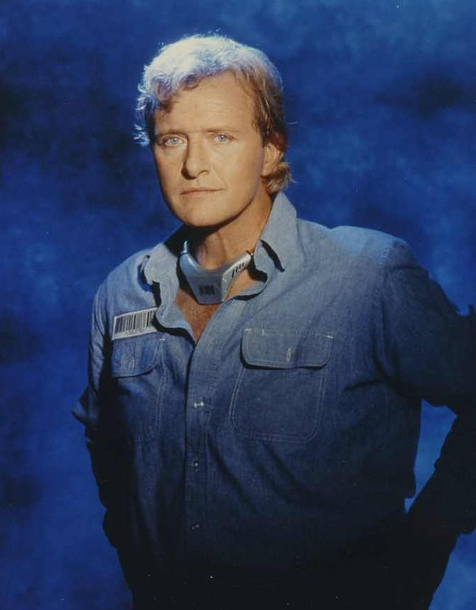 Picture Of Rutger Hauer