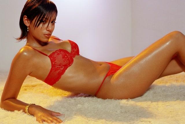Naomi Ryan Nude Photos 28