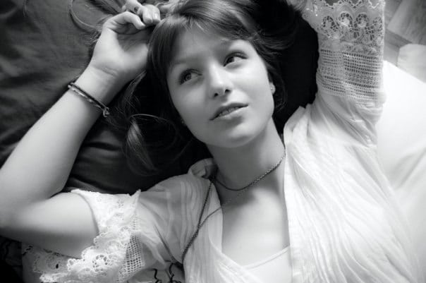 мелисса лингафэлт фото