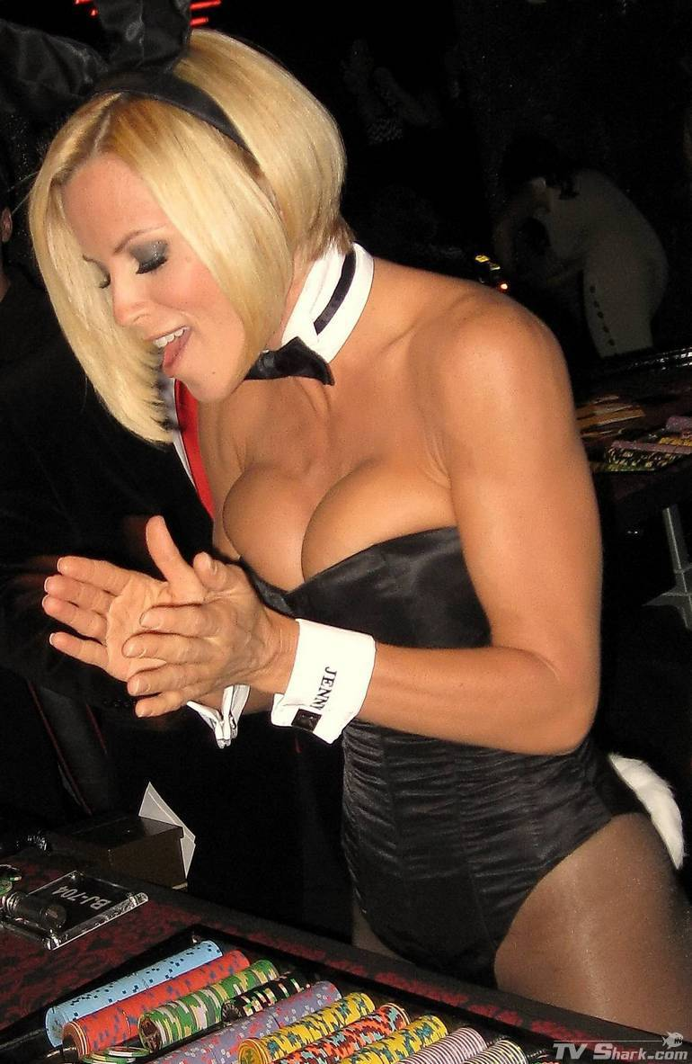 Jenny McCarthy On Casting Couch Experience
